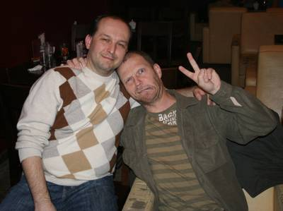 Tatqoo oraz Jakub Husak