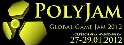 PolyJam 2012 baner