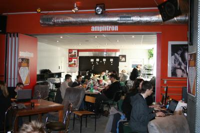 Global Game Jam 2012