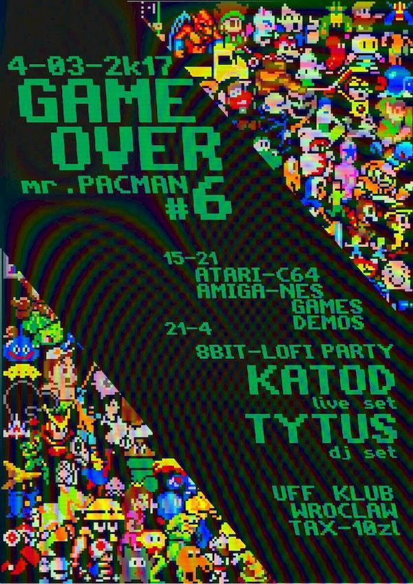 [Atari] AtariOnLine: Imprezy retro 4-5 marca