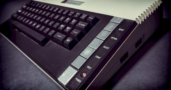 [Atari] AtariOnLine: Jak zostałem atarowcem